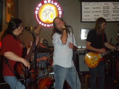 Southern Aces Band | Winston Salem, NC | Southern Rock Band | Photo #1