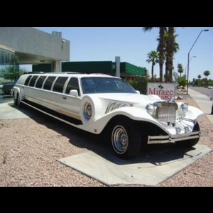 Mirage Limousines - Party Bus - Scottsdale, AZ