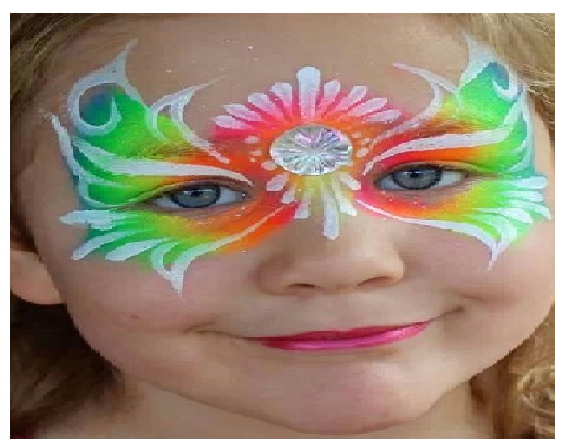 FACE PAINTING IN HENDERSONVILLE NC  - Face Painter - Hendersonville, NC