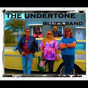 The Undertone Blues Band - Dance Band - Denver, CO