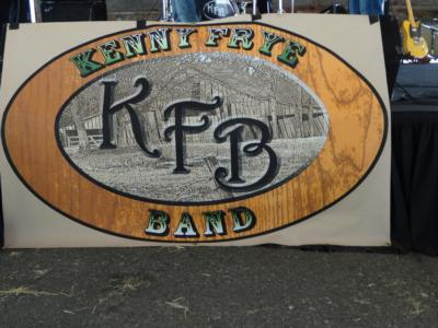 Kenny Frye Band (WILL TRAVEL MORE THEN TEN MILES! | Sacramento, CA | Country Band | Photo #6