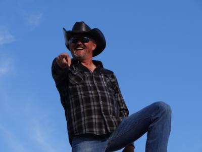 Kenny Frye Band (WILL TRAVEL MORE THEN TEN MILES! | Sacramento, CA | Country Band | Photo #5