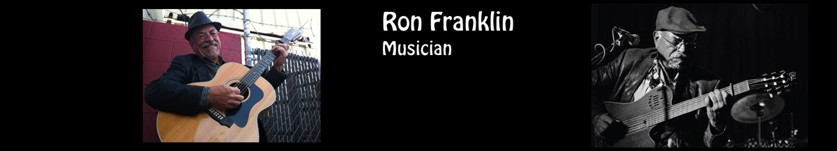 Ron Franklin