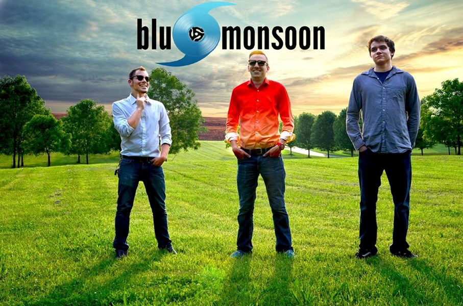 Blu Monsoon - Jazz Band - Cleveland, OH