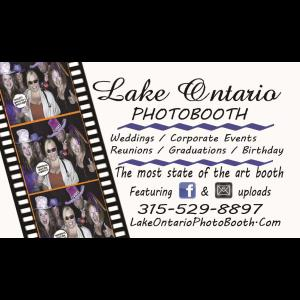 Lake Ontario Photo Booth - Photo Booth - Oswego, NY