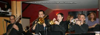 Dave Santiago & Latin Affair | Orlando, FL | Latin Band | Photo #24