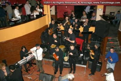 Dave Santiago & Latin Affair | Orlando, FL | Latin Band | Photo #15