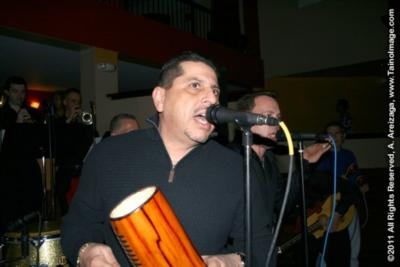 Dave Santiago & Latin Affair | Orlando, FL | Latin Band | Photo #13