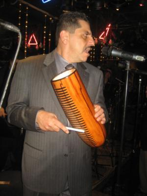 Dave Santiago & Latin Affair | Orlando, FL | Latin Band | Photo #20