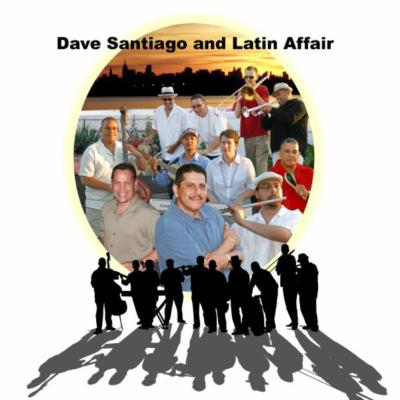 Dave Santiago & Latin Affair | Orlando, FL | Latin Band | Photo #14