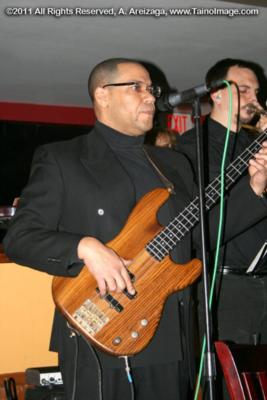 Dave Santiago & Latin Affair | Orlando, FL | Latin Band | Photo #16