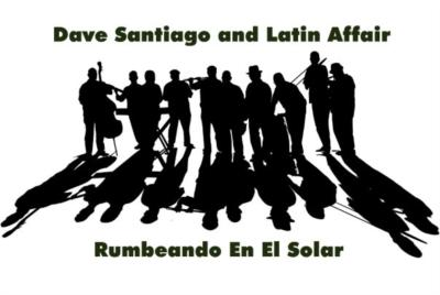 Dave Santiago & Latin Affair | Orlando, FL | Latin Band | Photo #23