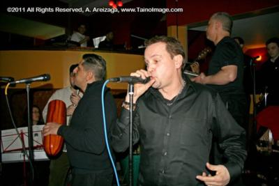 Dave Santiago & Latin Affair | Orlando, FL | Latin Band | Photo #18