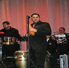 Dave Santiago & Latin Affair | Orlando, FL | Latin Band | Photo #2