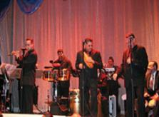 Dave Santiago & Latin Affair | Orlando, FL | Latin Band | Photo #3