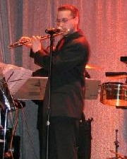 Dave Santiago & Latin Affair | Orlando, FL | Latin Band | Photo #5