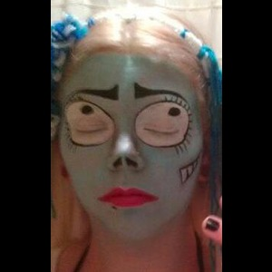 Unmasked Makeup - Face Painter - Worcester, MA