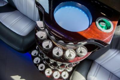 American Limousines Inc | Baltimore, MD | Party Bus | Photo #22