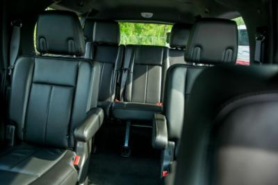 American Limousines Inc | Baltimore, MD | Party Bus | Photo #15