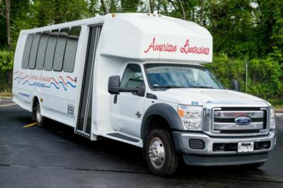 American Limousines Inc | Baltimore, MD | Party Bus | Photo #8