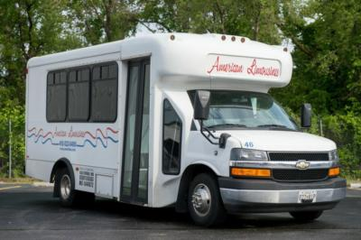 American Limousines Inc | Baltimore, MD | Party Bus | Photo #6
