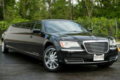 American Limousines Inc | Baltimore, MD | Party Bus | Photo #4