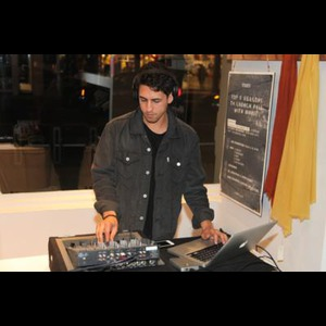 Mike Bloom - Event DJ - New York, NY