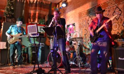 The Sanctuary Blues Band | Columbia, SC | Blues Band | Photo #16