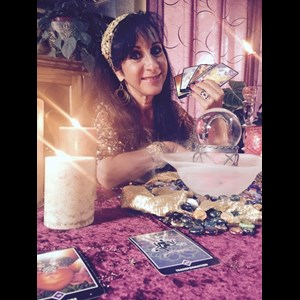 San Diego Fortune Teller | Party Psychic