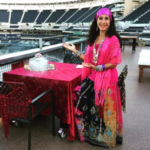 Rodeo Fortune Teller | Party Psychic
