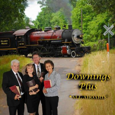 Downing's Plus | Longview, TX | Gospel Band | Photo #3
