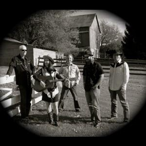 Miss Laurie Ann & The SaddleTones - Country Band - Stewartsville, NJ
