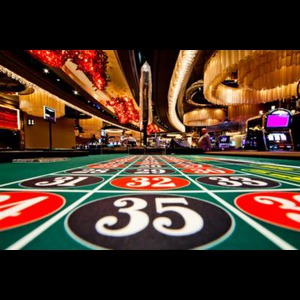Montgomery Jump House | Elite Casino Events