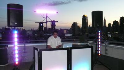 DJ Formula One | Long Island City, NY | Event DJ | Photo #2