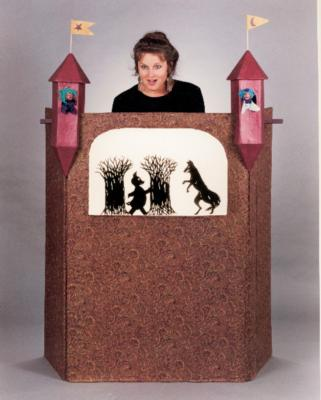 Deborah Costine Nature Puppets | Southborough, MA | Puppet Shows | Photo #4