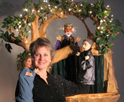 Deborah Costine Nature Puppets | Southborough, MA | Puppet Shows | Photo #1