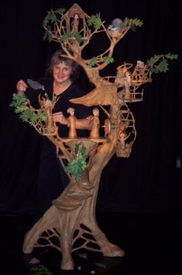 Deborah Costine Nature Puppets | Southborough, MA | Puppet Shows | Photo #3