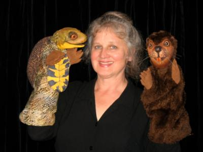 Deborah Costine Nature Puppets | Southborough, MA | Puppet Shows | Photo #2