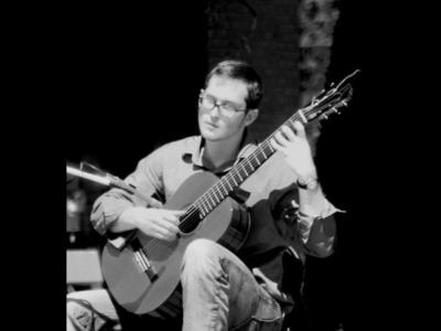 Nathaniel Earhart, Classical Guitarist  | Dallas, TX | Classical Guitar | Photo #4