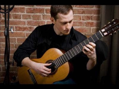 Nathaniel Earhart, Classical Guitarist  | Dallas, TX | Classical Guitar | Photo #6