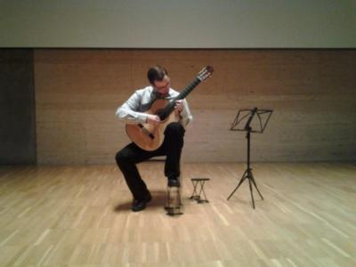 Nathaniel Earhart, Classical Guitarist  | Dallas, TX | Classical Guitar | Photo #7