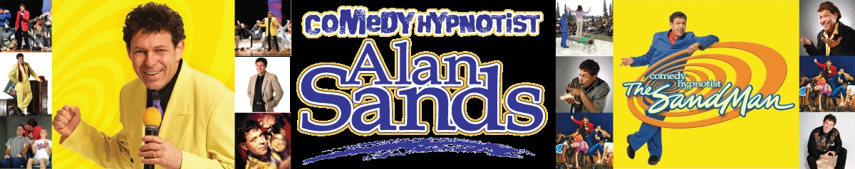 Utah's #1 Comedy Hypnotist & Comedy Magician