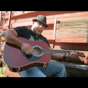 Luke Edgardo - 80's Hits One Man Band - San Angelo, TX