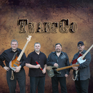 Twang Go - Cover Band - Cabot, AR