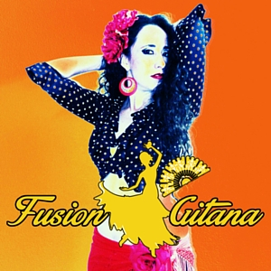 Fusion Gitana - Miami Dance Entertainment Company - Flamenco Dancer - Miami, FL