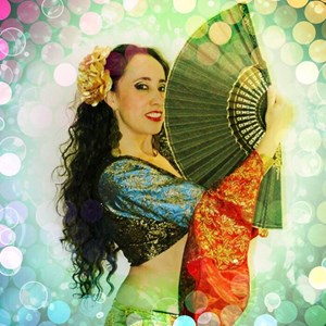 Miami Belly Dancer | Fusion Gitana
