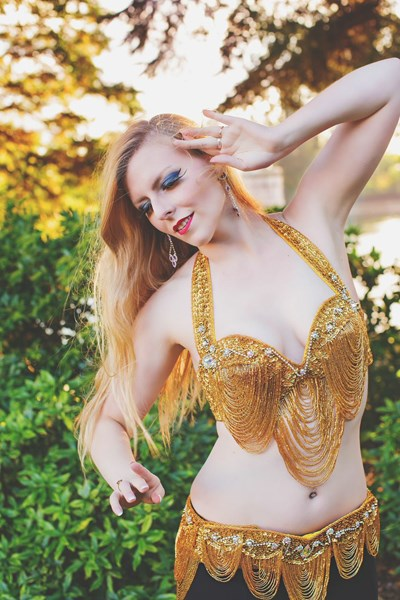 Kat Ross Bellydance - Belly Dancer - Tacoma, WA