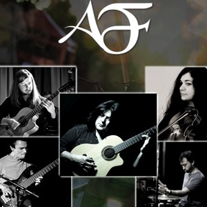 Bellingham World Music Band | Acoustic Fantasy