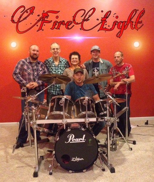 FireLight - Christian Rock Band - Maynard, AR