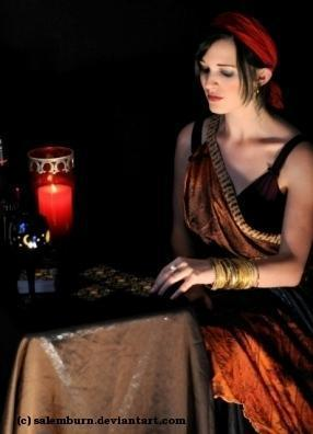 Add A Psychic To Your Party in LA | Los Angeles, CA | Tarot Card Reader | Photo #3